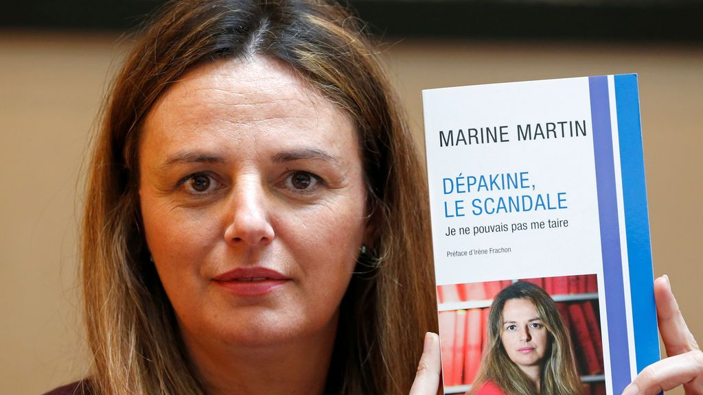 Fallo judicial en Francia: el Depakine provoca malformación