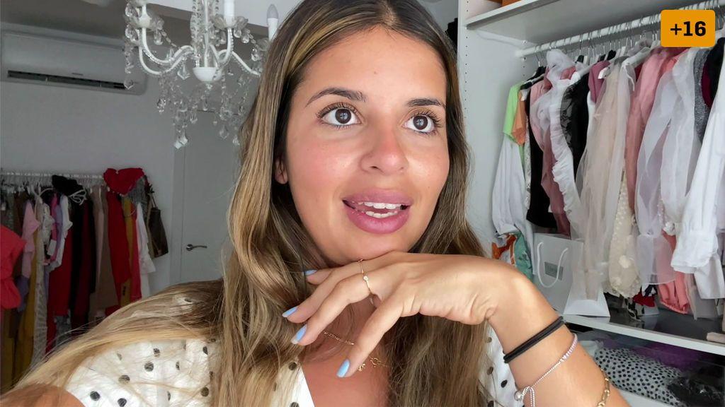 Natalia Osona acude a Carla Barber y se somete a varios retoques estéticos en la cara (2/2)
