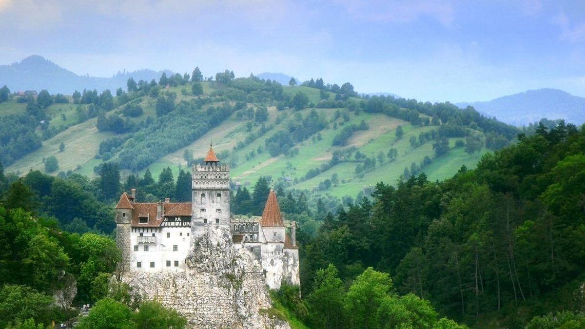 Los grandes castillos de Europa: cuáles son los más espectaculares