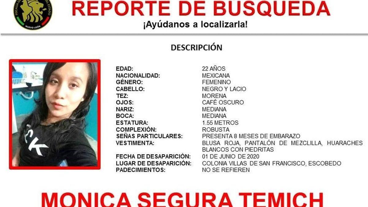Matan a una mujer embarazada en México para sacarle al bebé