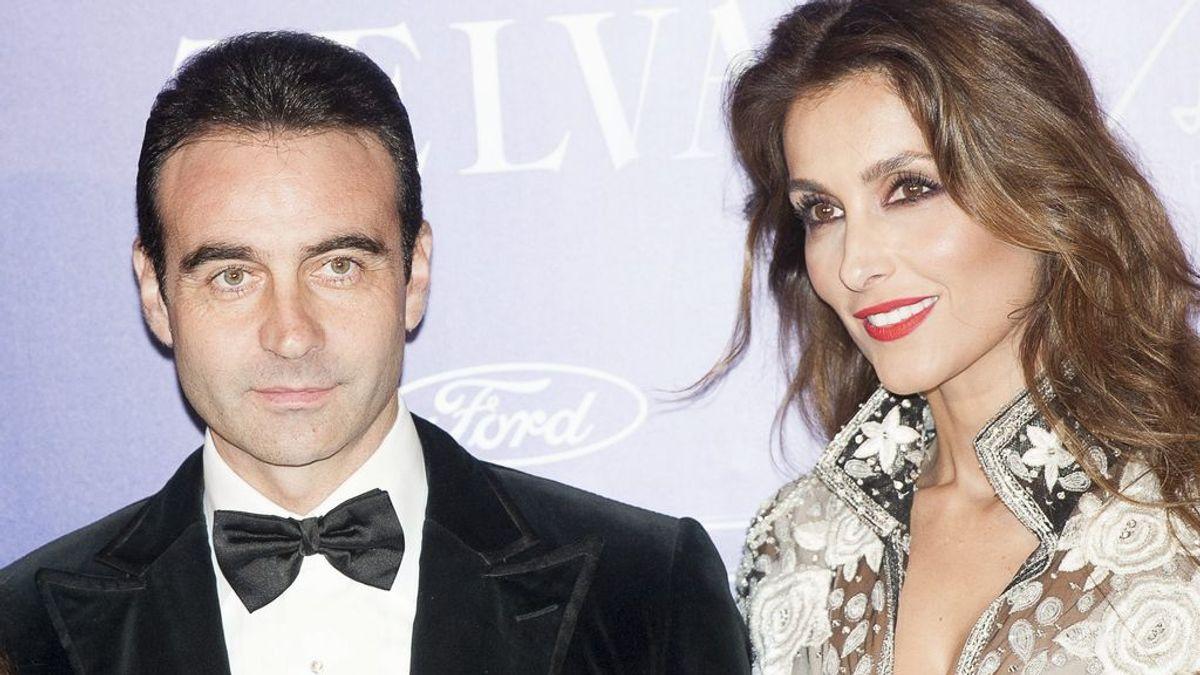 El divorcio de Enrique Ponce y Paloma Cuevas: de la separación temporal a la supuesta presencia de terceras personas