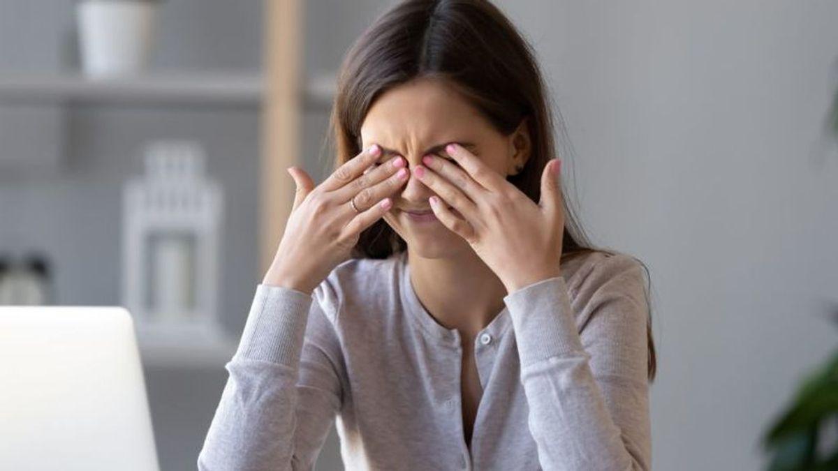 Impacto del confinamiento en la salud ocular: visión borrosa y dolor de cabeza, entre otros