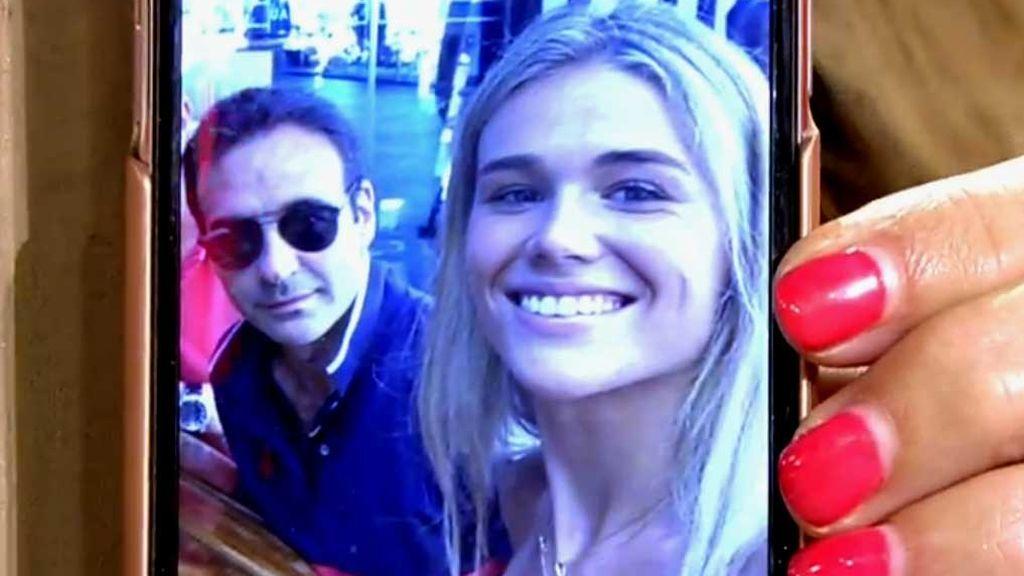 Primera foto de Enrique Ponce y Ana Soria juntos
