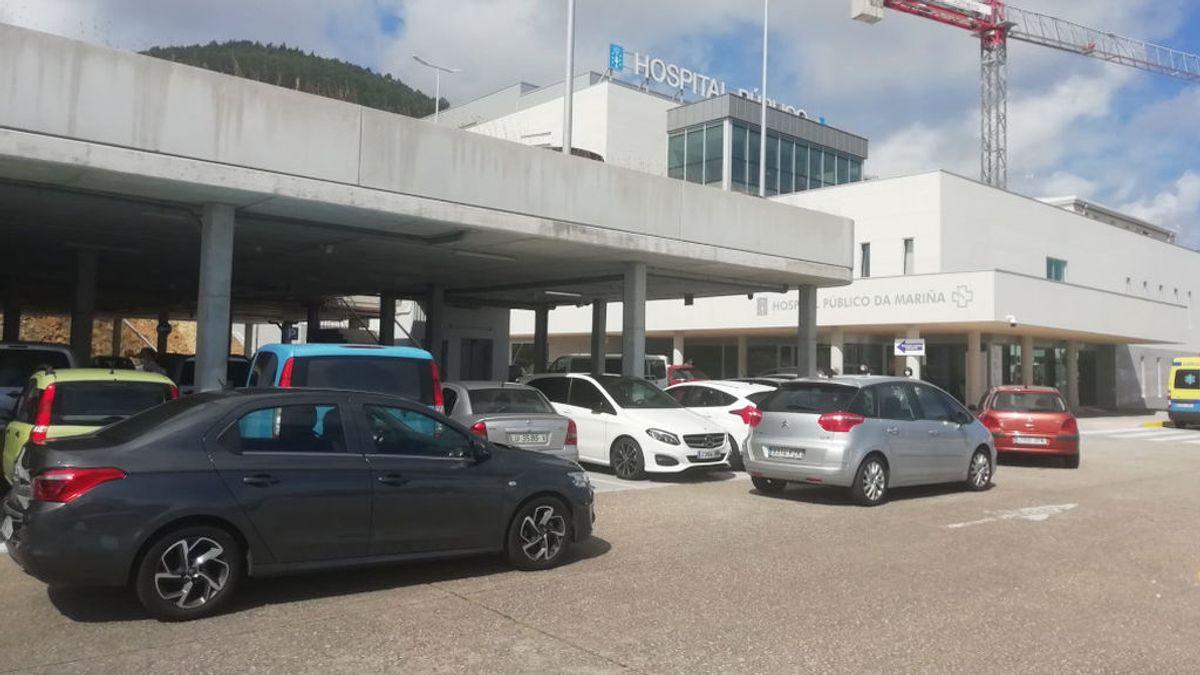 NO PUBLICAR- El brote de Lugo sigue en ascenso: los positivos aumentan a 60 tras detectar 13 casos nuevos
