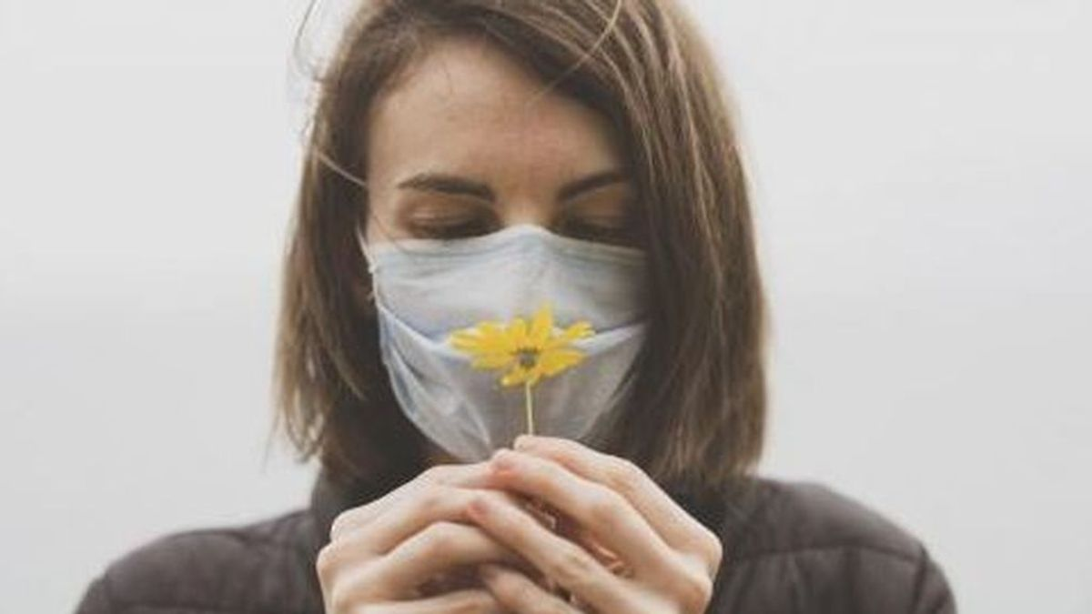 Secuelas del coronavirus: hasta cuatro semanas sin sentido del gusto y del olfato