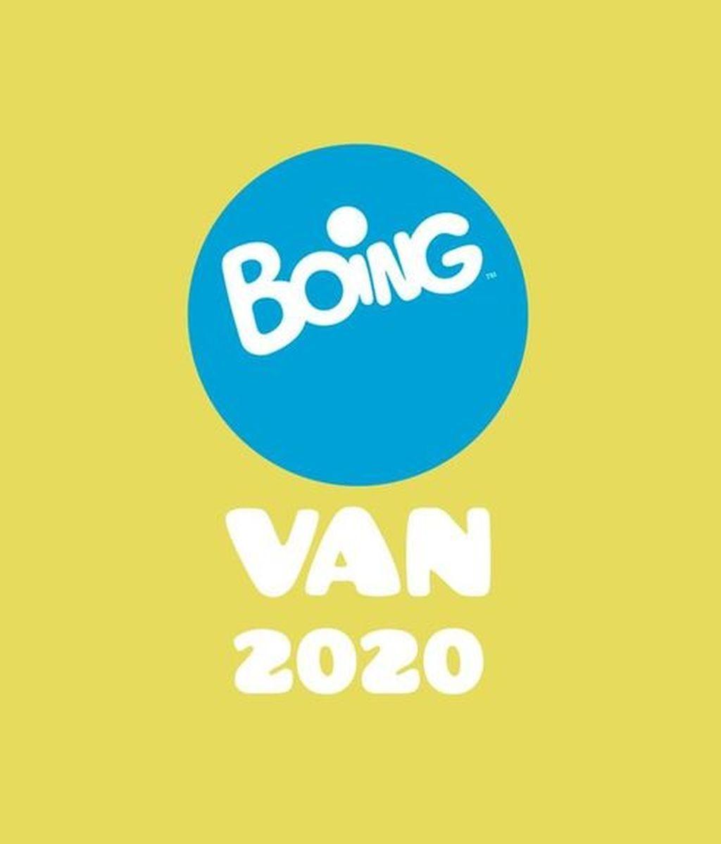 Boing VAN 2020
