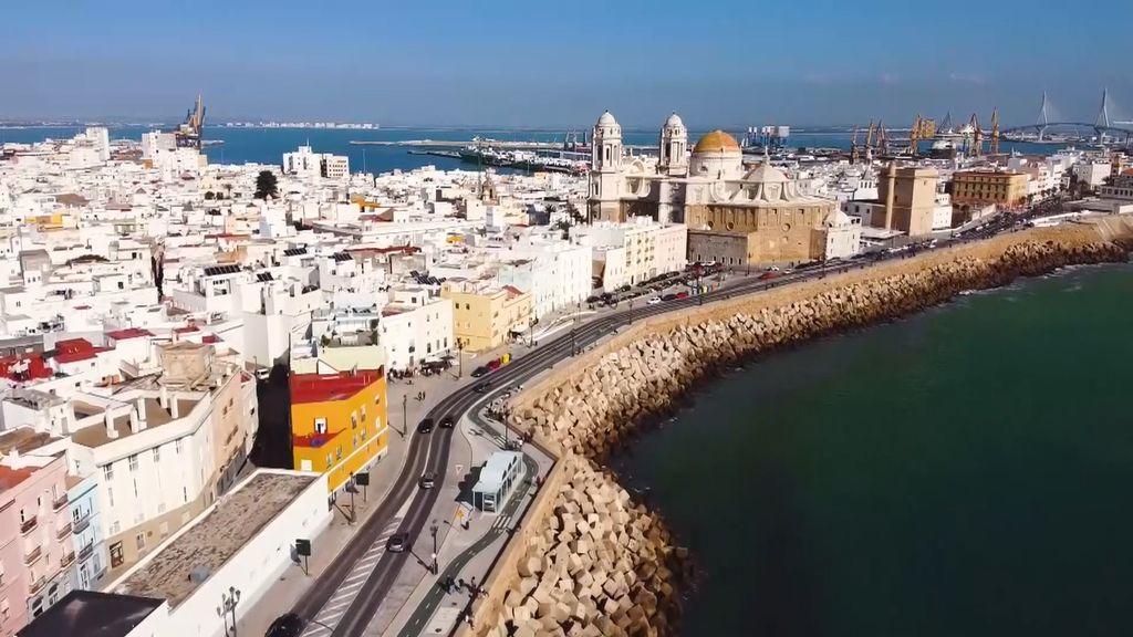 Guía de viaje de Cádiz: