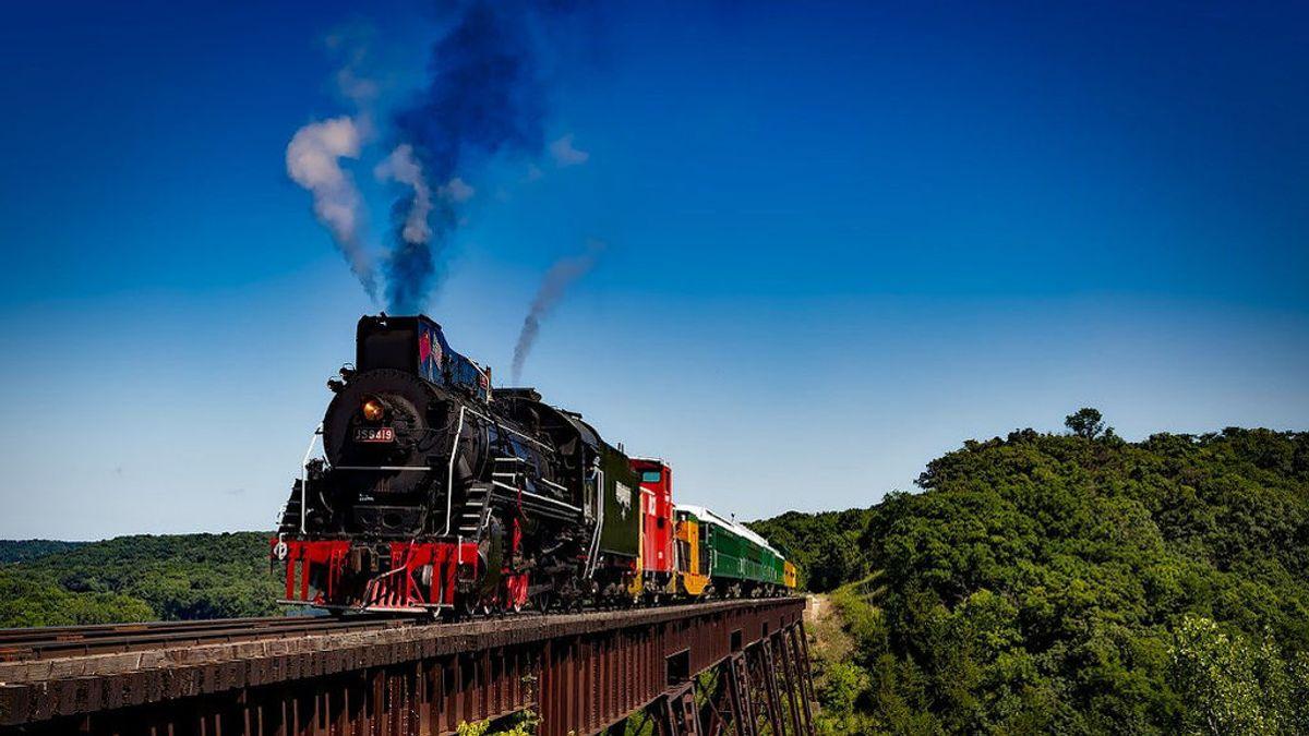 Los mejores trenes de lujo del mundo para recorrerte todos los rincones del planeta