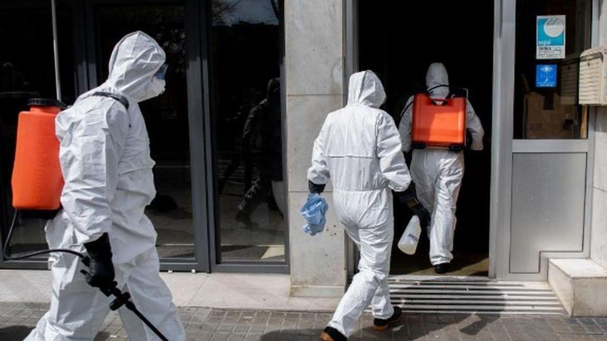 Cierran dos residencias en Barcelona por no cumplir los requisitos para proteger a los mayores contra el Covid-19