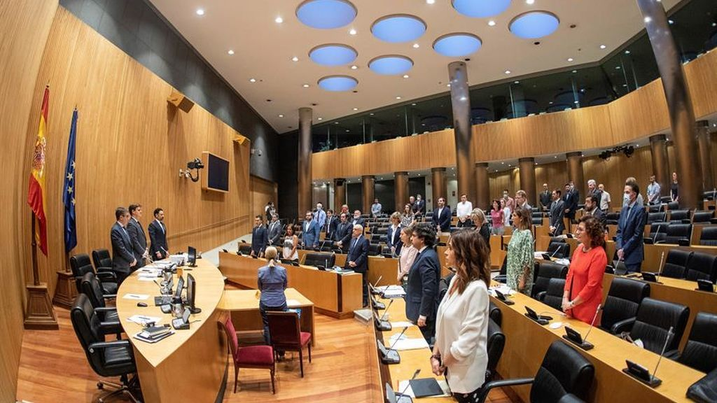 El Congreso aprueba más de 500 medidas para la reconstrucción de España tras el coronavirus
