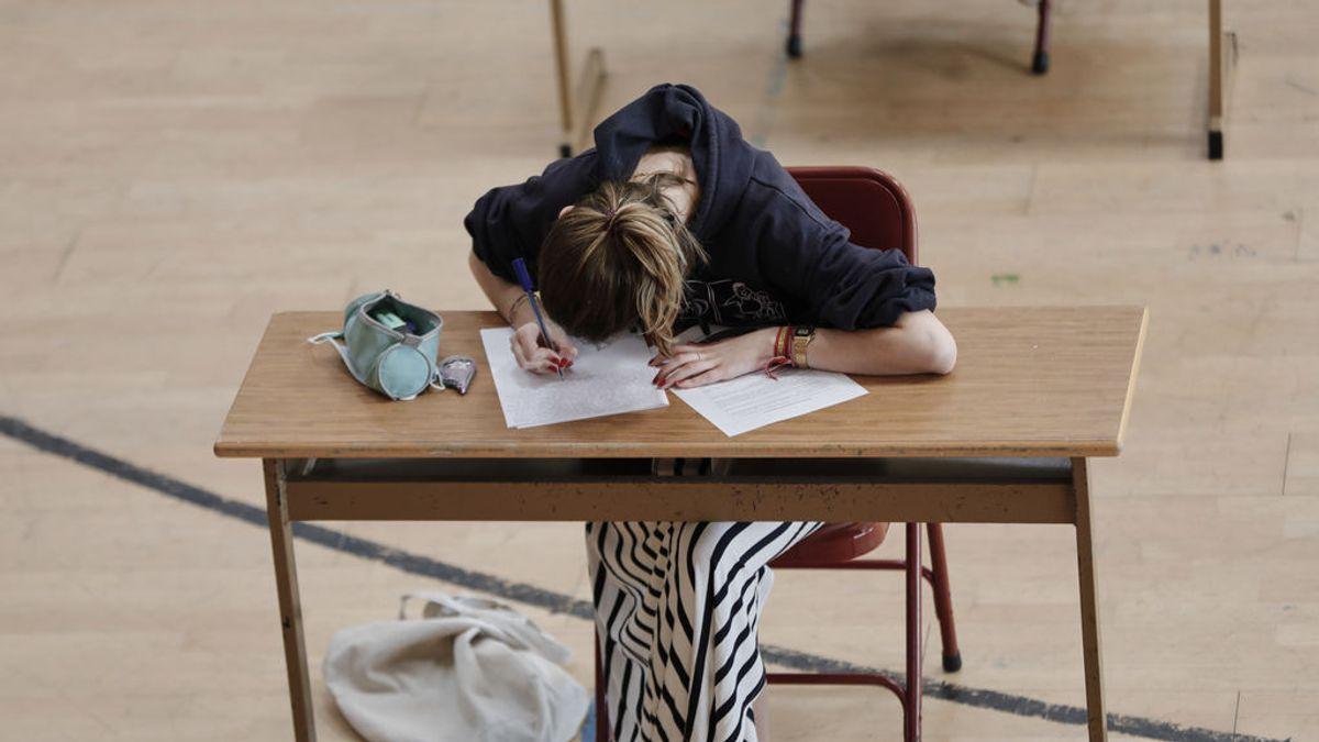 El 56% de los estudiantes de bachillerato dudan qué estudiar el próximo curso