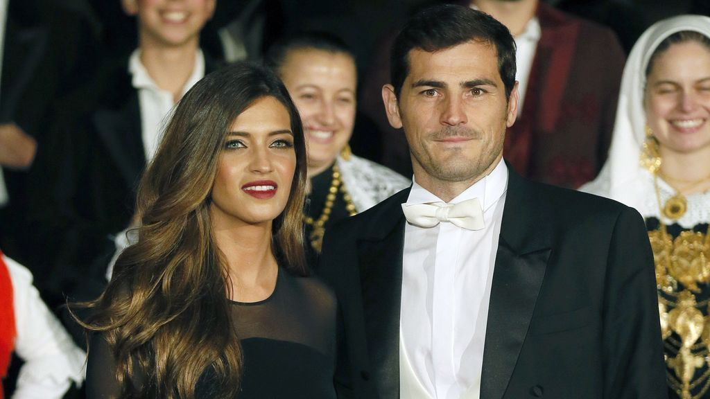 Cinco dormitorios, piscina y sala de juegos: la casa de Sara Carbonero e Iker Casillas en la que podrían instalarse a su vuelta a Madrid