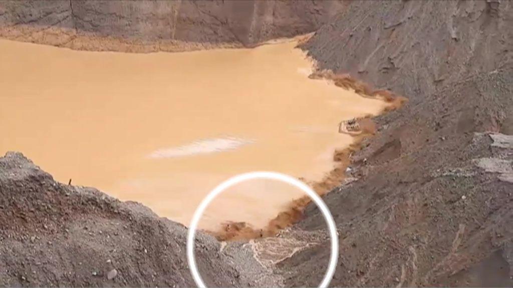 Una avalancha de lodo deja cientos de muertos y desaparecidos en una mina de jade en Birmania