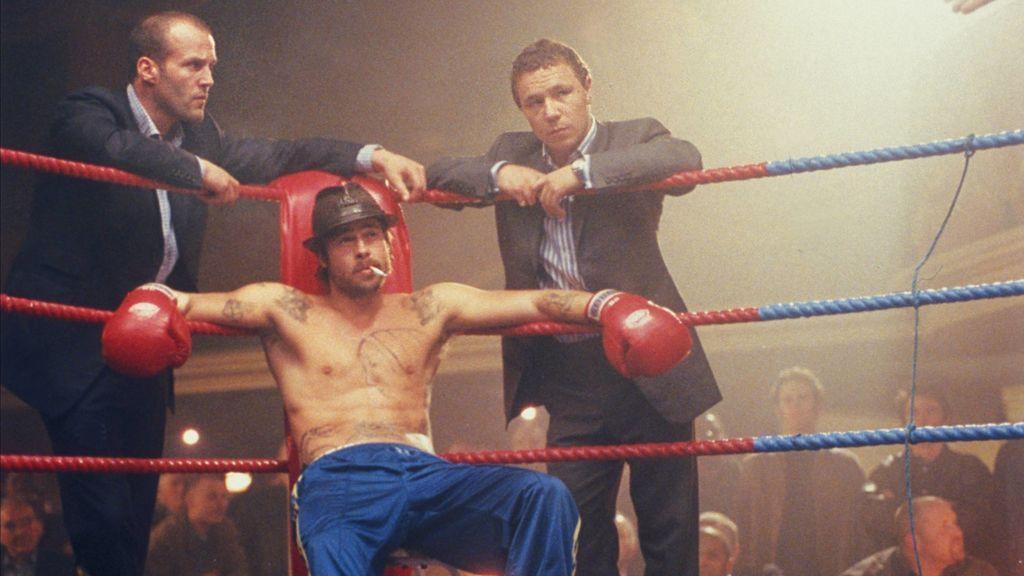 Sale a la luz el 'método Brad Pitt': el entrenamiento que siguió para 'Snatch' y 'El Club de la Lucha'