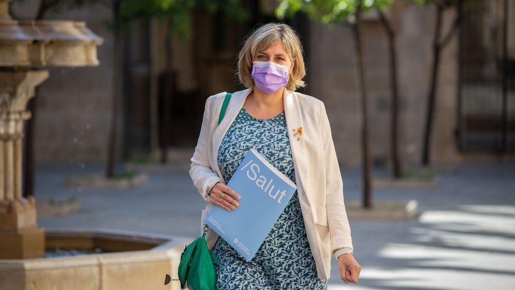 Cataluña no confinará Lleida, de momento