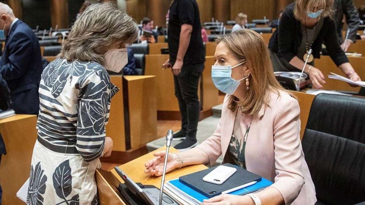 Comisión de reconstrucción: PP y PSOE se reprochan que no haya un acuerdo de amplio consenso