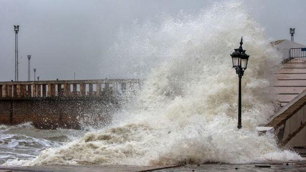 Qué probabilidades hay de que se produzca un tsunami en España