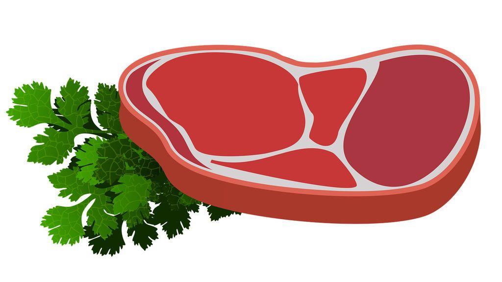 ¿Es natural que los humanos comamos carne?