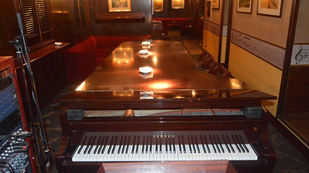 Vuelven las noches de piano: el 'Toni 2' reabre tras más de 4 meses de cierre