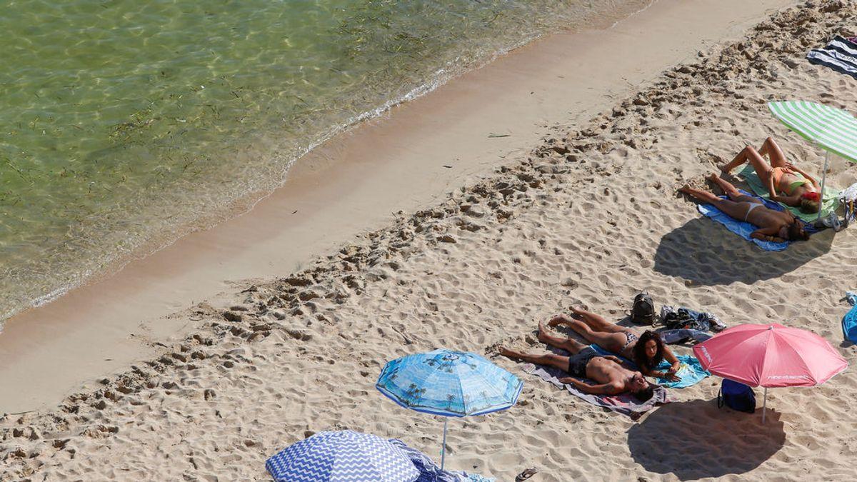 Playa y coronavirus: consejos de experto para estar seguro en la orilla