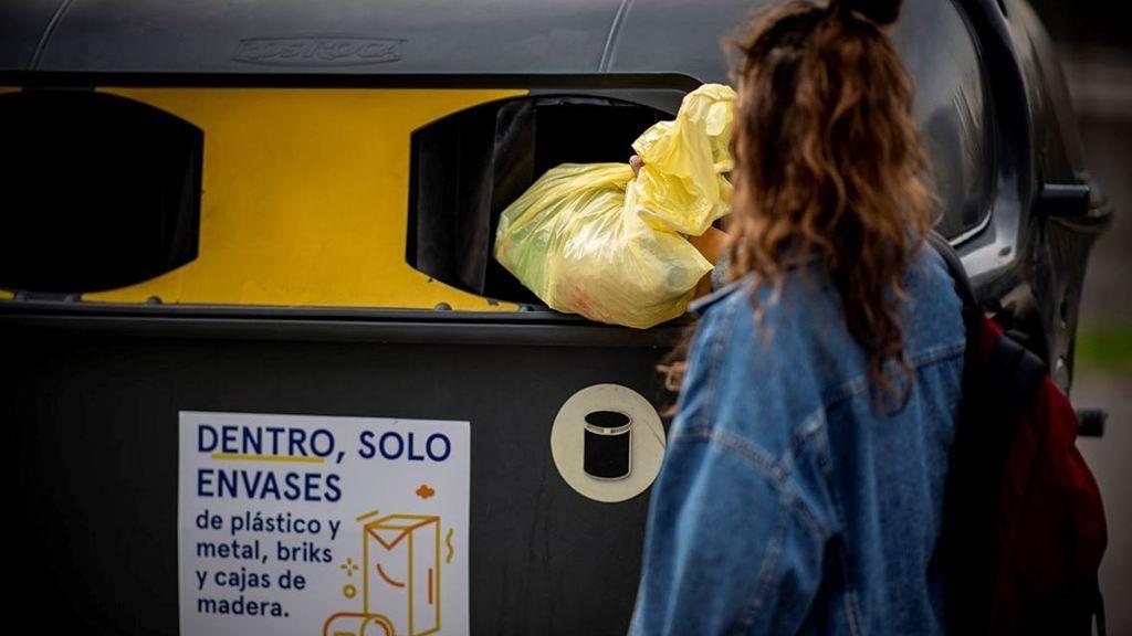 Las diez cosas que no sabes a qué cubo de basura tirar