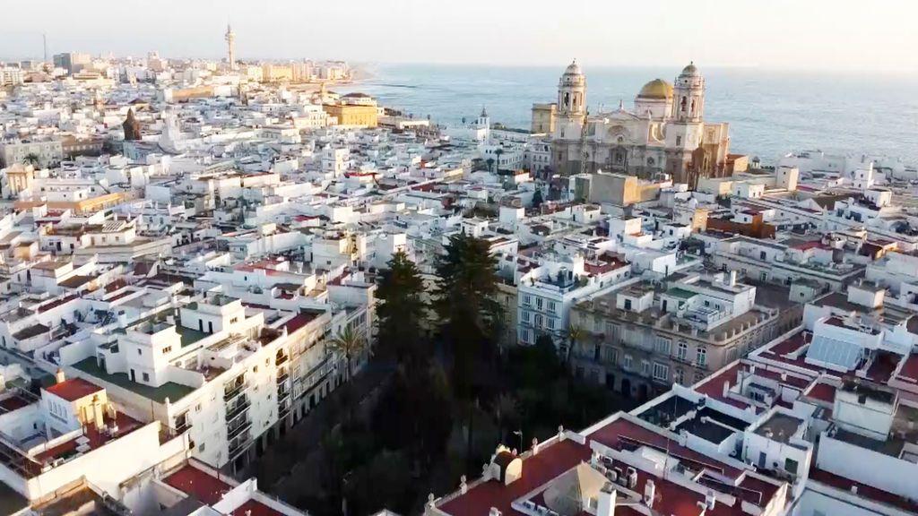 Cádiz Viajeros Cuatro Temporada 3 Programa 29