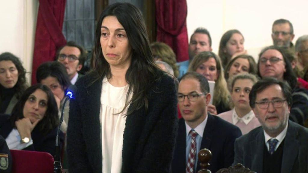 Raquel Gago, condenada como cómplice del asesinato de Isabel Carrasco, disfruta de su primer permiso