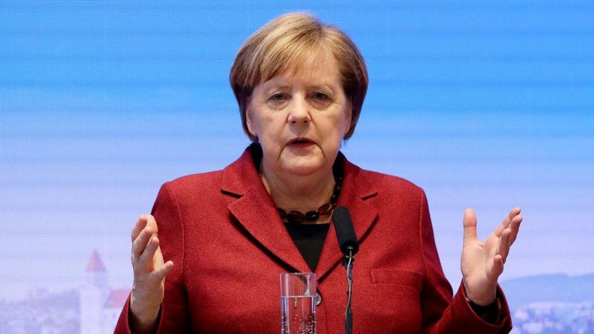 Merkel se adelanta a Trump y compra la empresa de la vacuna para la COVID-19 por 300 millones
