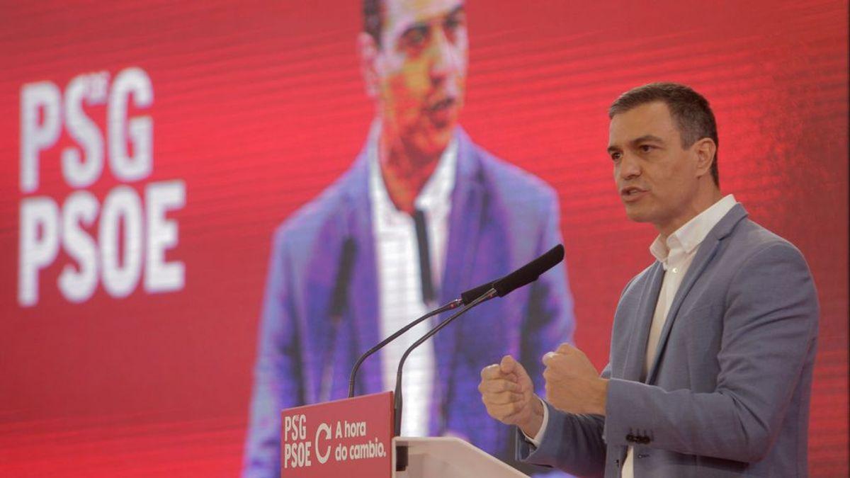 Sánchez hace un llamamiento a recuperar la economía y a perder el miedo al virus
