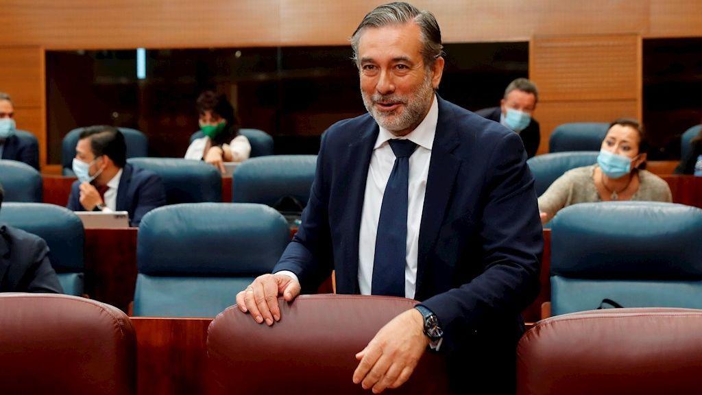Madrid da por controlado el brote con cinco casos en una empresa