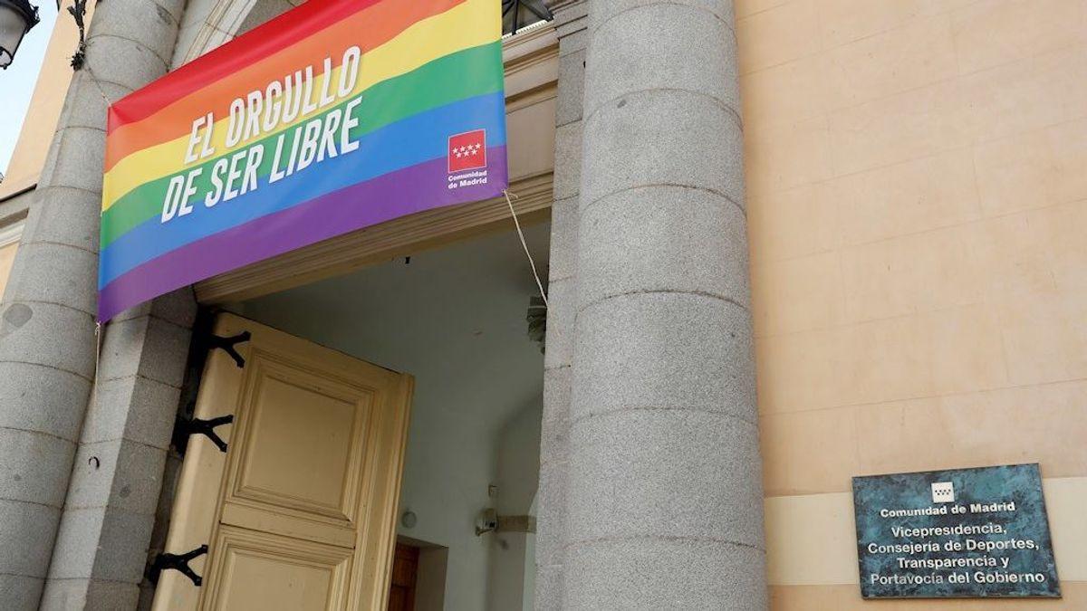 Madrid acoge la marcha virtual del Orgullo 2020 en defensa de las mujeres LTB