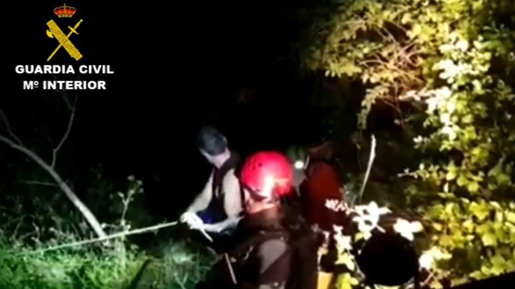 Muere una menor de 14 años al caerse de una canoa cuando realizaba el descenso del río Cares