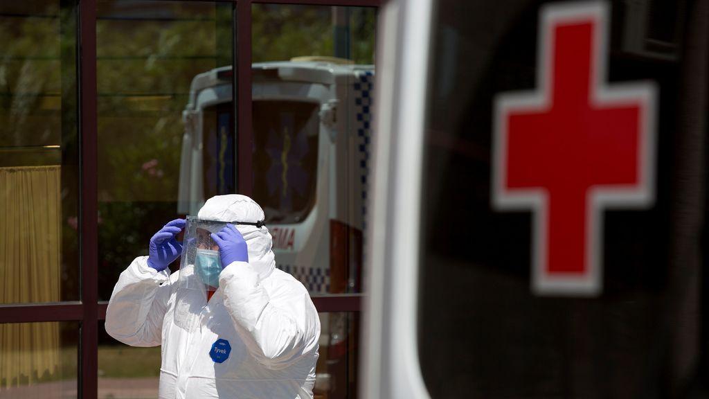 Última hora del coronavirus: 15 Comunidades Autónomas ya tienen focos activos en sus territorios