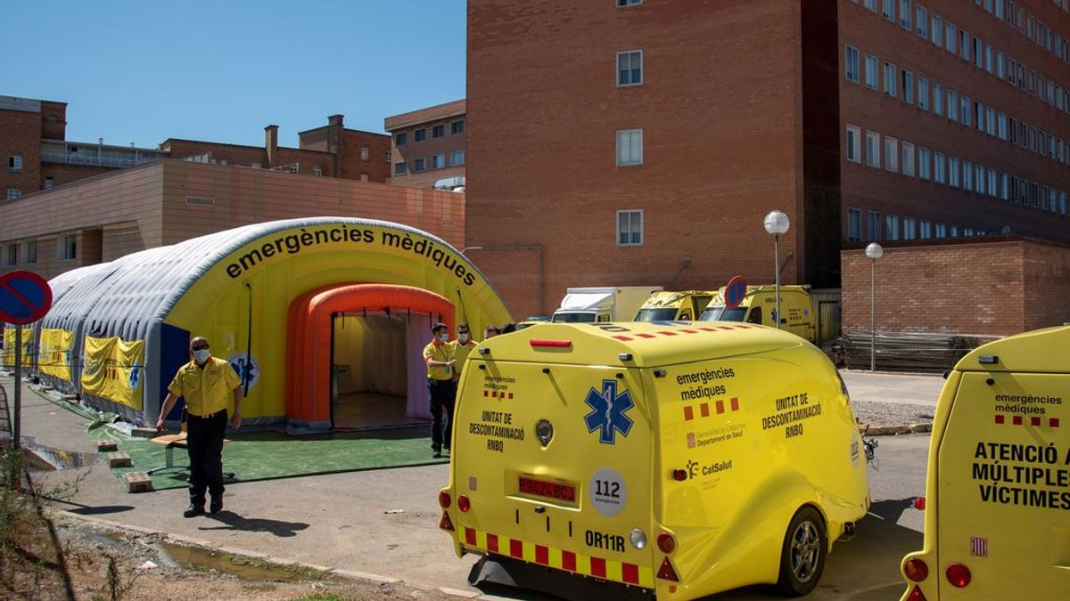 Así será la vuelta al confinamiento de más de 200.000 vecinos en la comarca del Segrià: reuniones de 10 personas y otras medidas