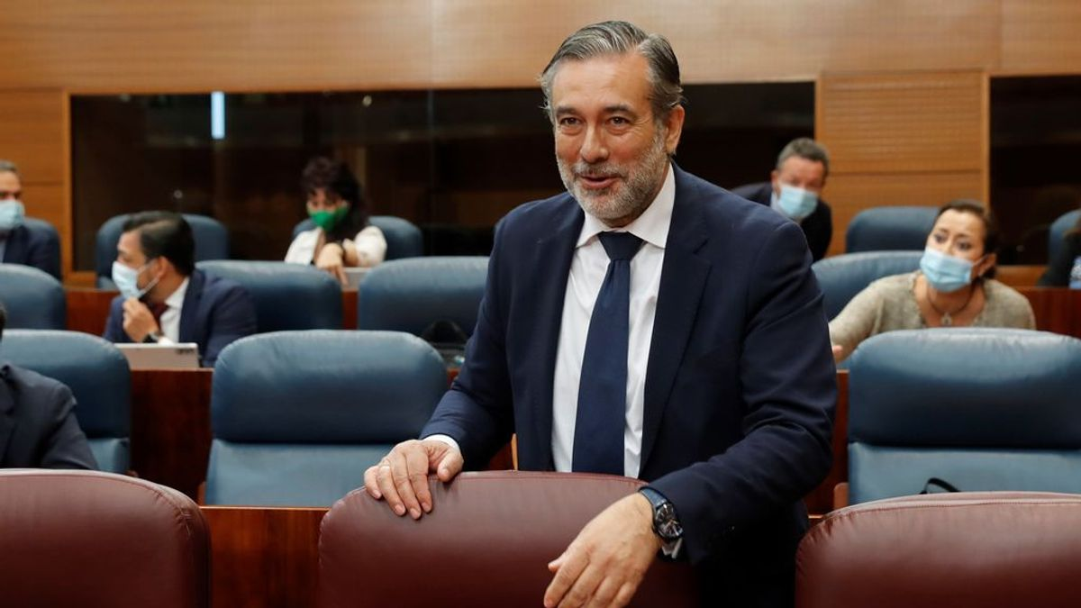 """Aseguran que el brote localizado en la empresa de Madrid capital está """"controlado"""""""