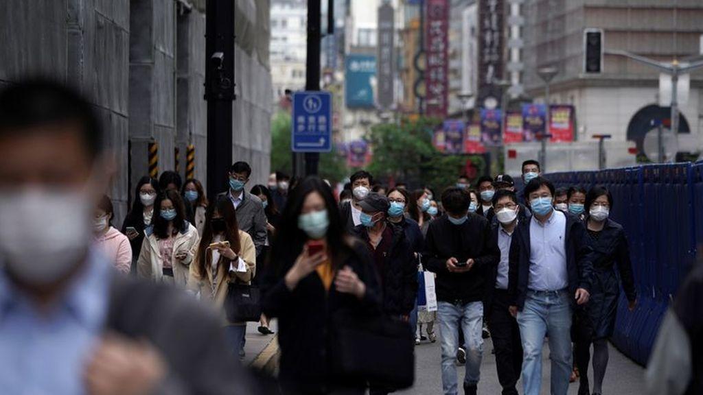 China culpa  a España de ser el origen del coronavirus y no Wuhan