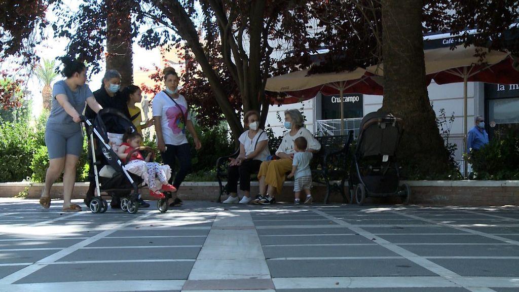 Cuatro nuevos casos de coronavirus relacionados con el brote en un núcleo familiar en Badajoz