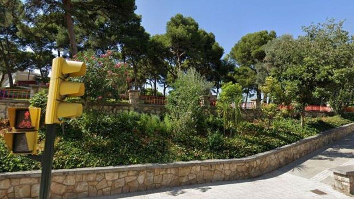 Violan brutalmente a una joven con discapacidad intelectual en un parque de Zaragoza
