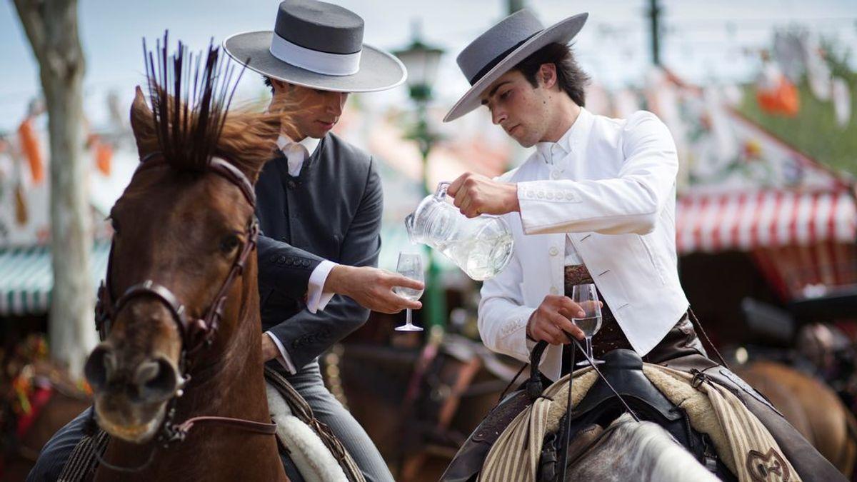 La Junta de Andalucía saca pecho por el 'rebujito', la mejor bebida veraniega según The New York Times