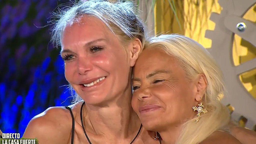 Directo Gala 8: Labrador y Macarena, al asalto de Yola y Leticia