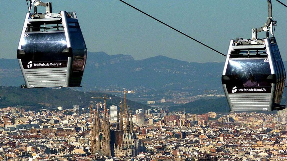 Repunte de COVID-19 en Barcelona: Sants-Montjuïc multiplica por cinco sus contagios en una semana