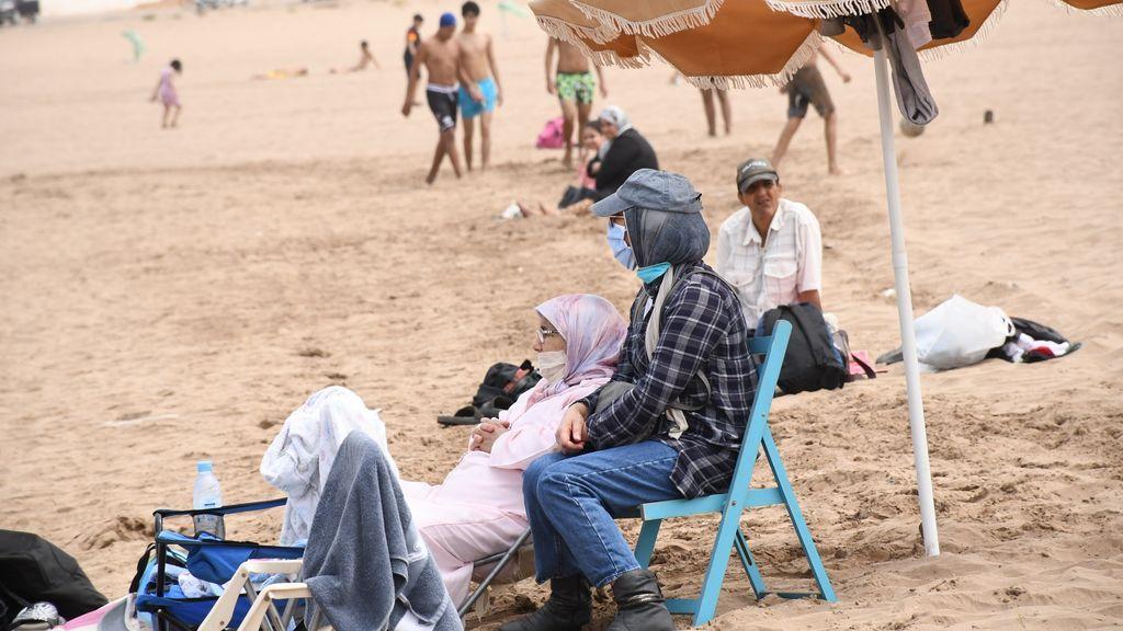 Marruecos pone en cuarentena a los 300.000 habitantes de la ciudad de Safi por un nuevo brote