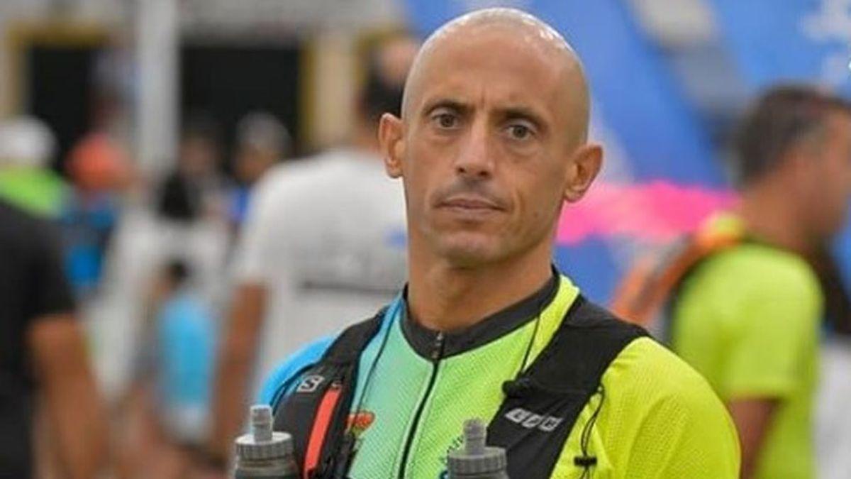 Buscan al conductor del coche del atropello mortal de un ciclista en Estepona