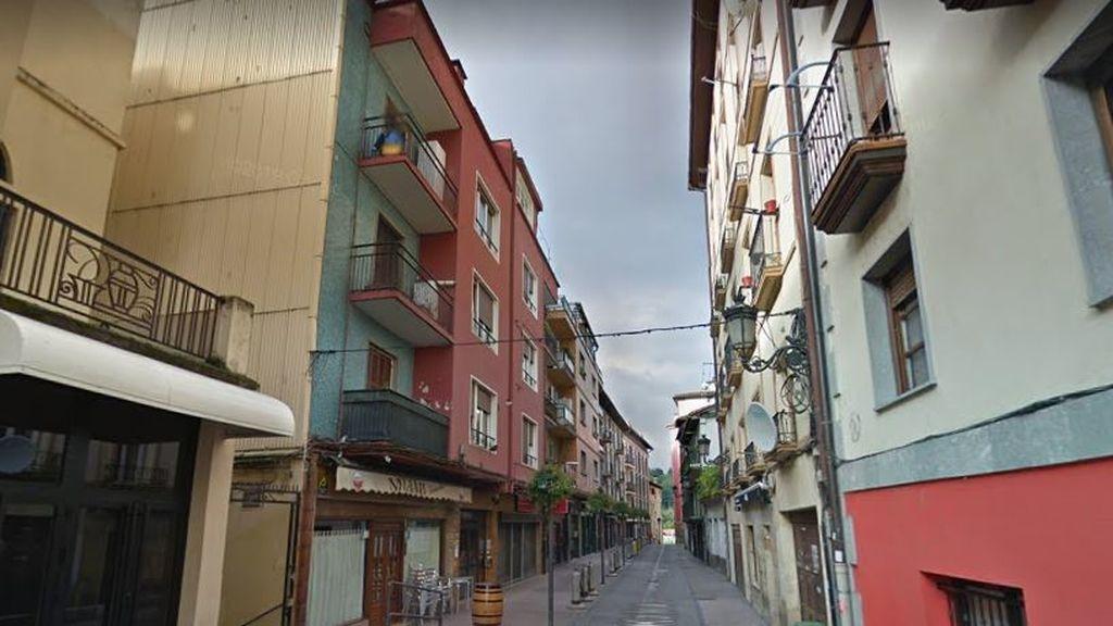 Investigan un posible brote vinculado a una zona hostelera de Ordizia, en Guipúzcoa