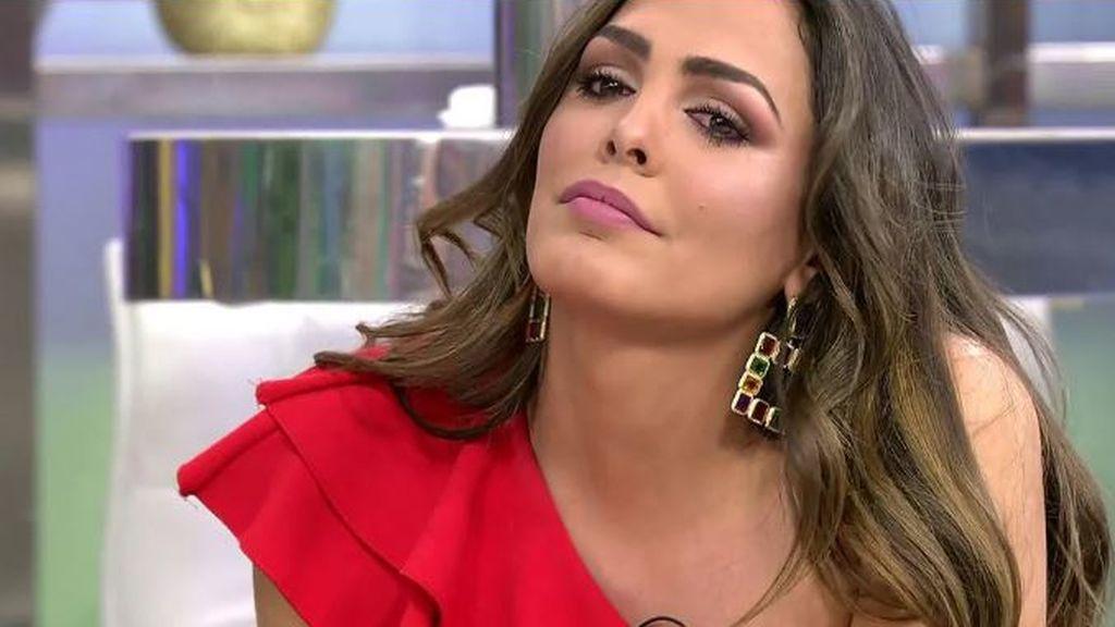 """Amor Romeira reacciona al polígrafo de Samira y ataca: """"Cada una que aguante su vela"""""""