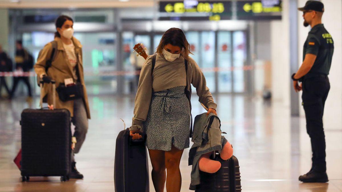 Más de 120 países siguen teniendo cerrada su frontera para los viajeros españoles