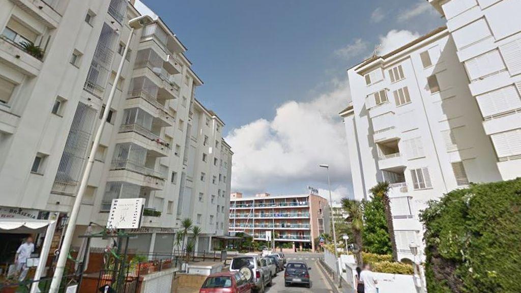 Detenido un turista por agredir sexualmente de una menor en Lloret de Mar (Girona)