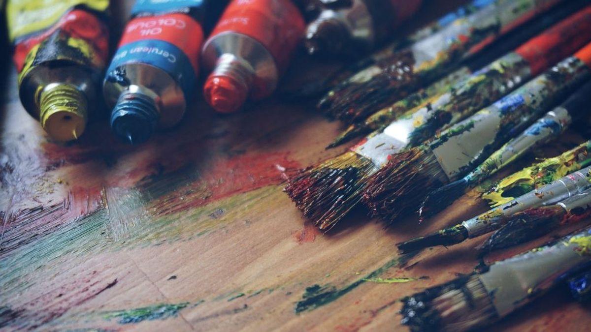 Guía básica para comprar arte sin ser un experto