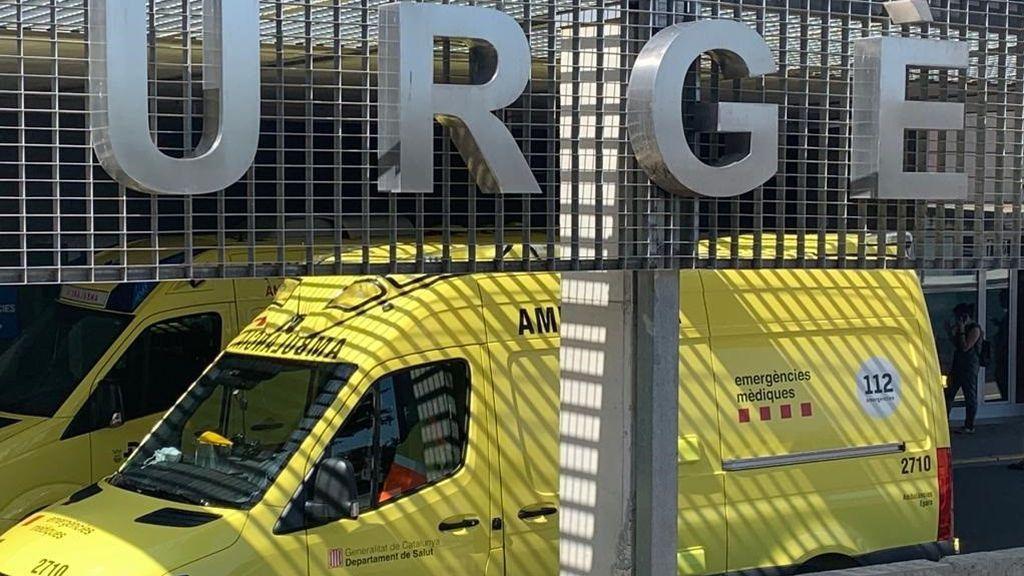 Los hospitales de Lleida acumulan 49 ingresos por COVID-19, seis en la UCI