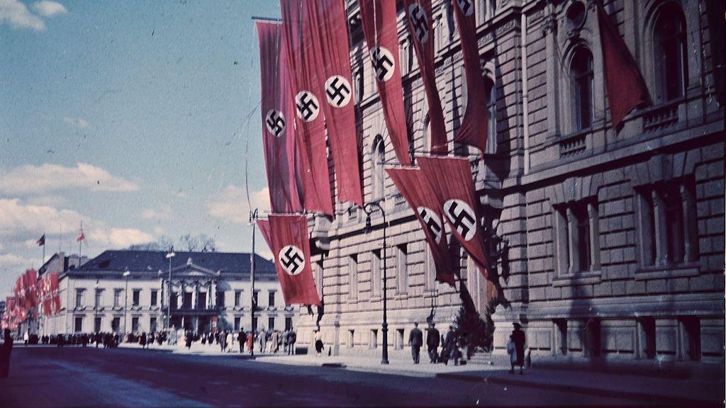 Los mejores libros sobre la historia de la Segunda Guerra Mundial